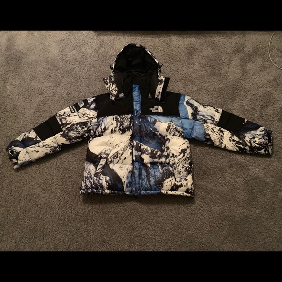 116bb98e4 Supreme The North Face Mountain Baltoro Jacket (S)
